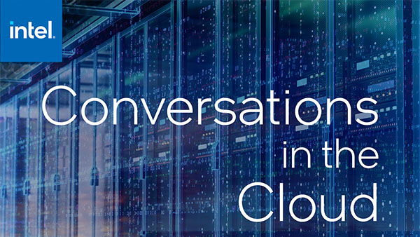 The Rise of Volumetric of Data – Conversations in the Cloud – Episode 254
